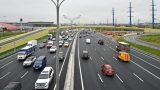 В Москве водители стали в три раза реже превышать скорость