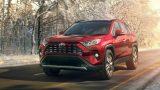 Toyota впервые за последние 10 лет стала автомобилем года в Японии