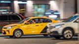 В Москве у таксистов изъяли более 5000 автомобилей
