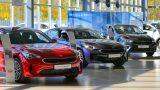 Более 25 тысяч водителей в России получили виртуальные госномера