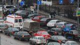 Власти выступили против идеи освободить водителей от некоторых штрафов