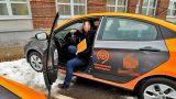 В Подмосковье пользователя каршеринга оштрафовали на 250 тысяч рублей
