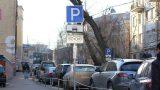 Власти отменят парковочные штрафы, выписанные из-за проблем с Росреестром