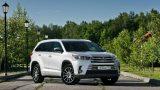 Toyota и Lexus отзовут более 82 тысяч автомобилей в России