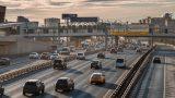 Москва покинула пятерку городов мира с самыми загруженными дорогами
