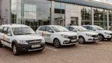Дилеры спрогнозировали падение продаж автомобилей в России в 2020 году