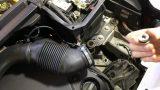Замена масла в АКПП Land Rover Range Rover Evoque