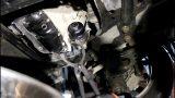 Замена масла в двигателе Lexus CT 200h