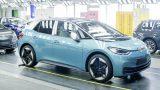 Volkswagen отложит запуск соперника Tesla Model 3 из-за сбоев в ПО