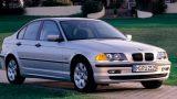BMW отправит в ремонт 20-летние «трешки» в России