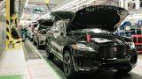 Производство Jaguar Land Rover оказалось под угрозой из-за коронавируса