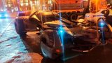 ГИБДД запретила «Бэтмобилю» ездить по общественным дорогам