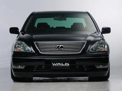 Замена ремня ГРМ Lexus LS 430