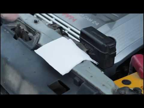 Замена масла в АКПП Lexus RX 300