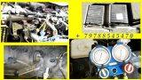 Замена радиатора печки Lifan Cebrium