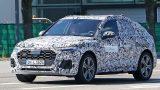 Audi Q5 в новом кузове вышел на тесты