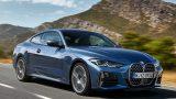 Когда и с каким ценником в Россию приедет новый BMW 4-серии Coupe