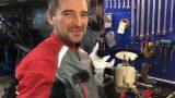 Замена топливного фильтра Mazda CX-9