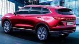 Китайцы раскрыли подробности о Haval H6 третьего поколения