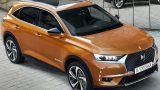 Французы вновь открывают продажи премиальных автомобилей DS в России