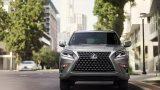 В России вновь подорожали автомобили Lexus