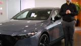 Сколько может стоить в России «заряженная» Mazda3 с полным приводом