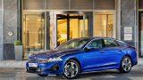 Новый KIA K5: первый российский тест-драйв убийцы Toyota Camry
