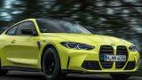 BMW представила «заряженные» модели M3 и M4 для России