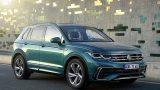 Volkswagen рассказал, каким будет обновленный Tiguan для России