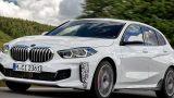 BMW готовит новую версию «копейки»