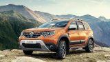 В Renault приготовили сразу пять новинок для России