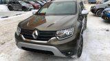 К российским дилерам прибыли новые Renault Duster