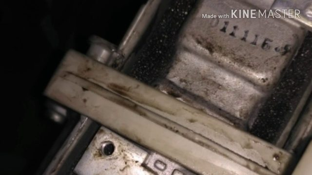 Замена радиатора печки Nissan Expert