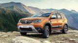 Новый Renault Duster против ближайших конкурентов в России
