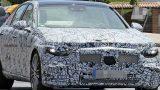 Немцы выкатили «заряженный» Mercedes-AMG C63 нового поколения