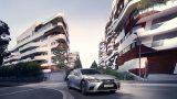 Стартовал прием заказов на обновленный Lexus LS