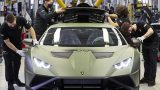 Плевать на кризис: миллионеры расхватывают суперкары Lamborghini, как горячие пирожки