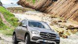 Бракованные колеса и шины: в России отзывают автомобили Mercedes-Benz