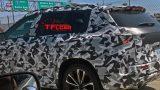Фото нового поколения Mazda CX-5 попали в сеть