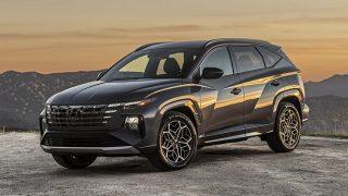 Новый Hyundai Tucson для России: известны подробности