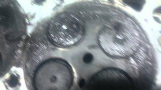 Дефектовка двигателя Nissan Navara