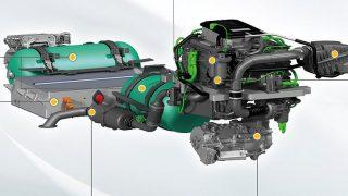 Land Rover выпустит Defender, работающий на водороде