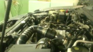 Замена масла в двигателе Nissan Pathfinder