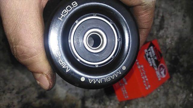 Замена ремня генератора Nissan Sentra