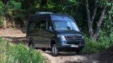 Зачем Mercedes-Benz Sprinter получил двери «автобусного типа»