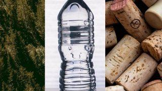 Интерьер будущих Volvo отделают использованными пластиковыми бутылками и винными пробками
