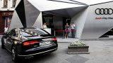 Audi предлагает не покупать, а арендовать свои автомобили